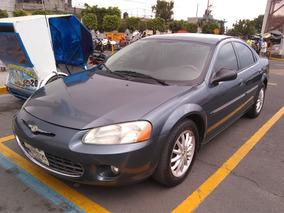 Chrysler Cirrus Lxi Sedan L4 Aa Tela Qc At