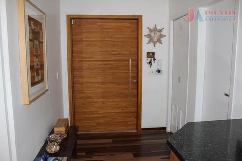 Imagem 1 de 30 de Casa Com 4 Dormitórios À Venda, 300 M² Por R$ 3.500.000,00 - Pacaembu - São Paulo/sp - Ca0199