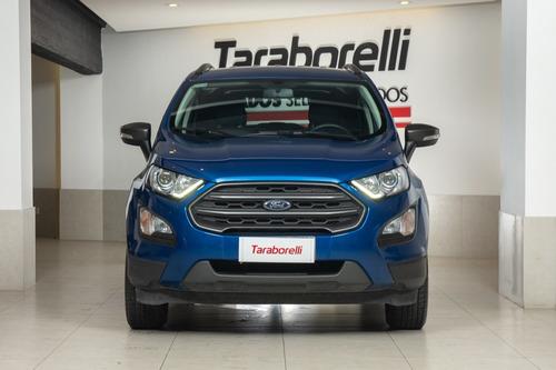 Ford Ecosport 1.5 Freestyle 2018 Taraborelli San Miguel
