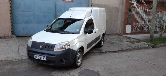 Fiat Fiorino 1.4 Fire Evo Pack Full Nafta *permuto*