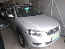 Fiat Strada 1.6 16v Trekking Cab. Dupla Flex 3p