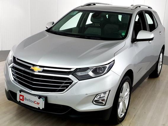 Chevrolet Equinox 2.0 16v Turbo Gasolina Premier Awd Aut...