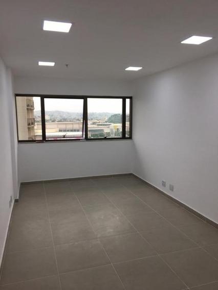 Sala Em Parque Duque, Duque De Caxias/rj De 48m² 2 Quartos Para Locação R$ 2.200,00/mes - Sa379648