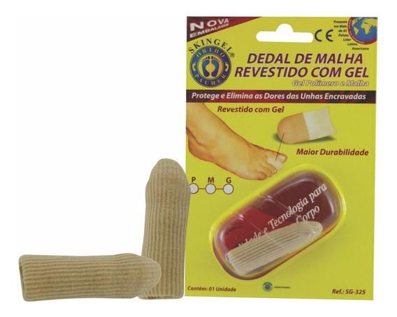 Dedal De Malha Skingel Sg-325 Orthopauher Pequeno