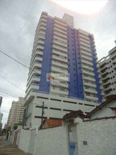 Apartamento Com 3 Dorms, Canto Do Forte, Praia Grande - R$ 570 Mil, Cod: 3318 - V3318