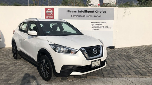 Nissan Kicks 2020 1.6 Sense Mt