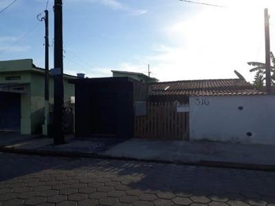 Casa Na Praia 900m Da Pista Com 250m² Total 5481 Alexandre