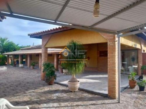 Imagem 1 de 22 de Chacara - Ch00372 - 69013544