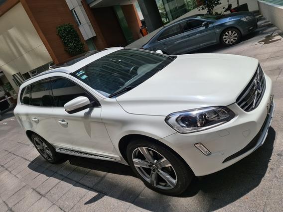 Volvo Xc60 2017 Inspiration, Seminueva!! Gran Oportunidad!!!