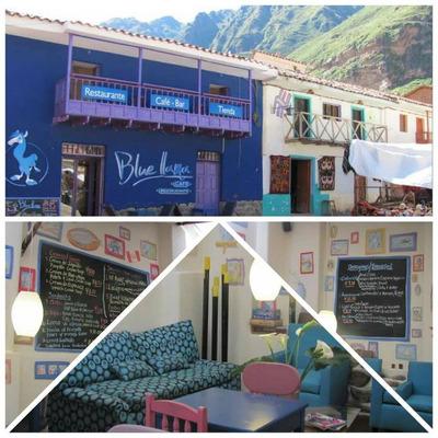 Traspaso Restaurante En La Plaza De Armas De Pisac Cusco