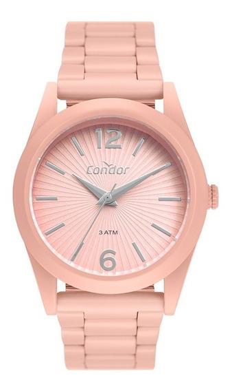 Relógio Condor Original Feminino Co2035muv/8t Nota Fiscal