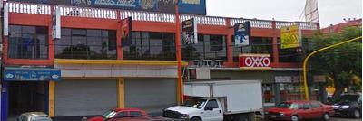 Local Comercial En Renta, Tlalnepantla, Via Lopez Mateos