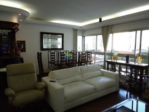 Imagem 1 de 15 de Apartamento - Vila Monte Alegre - Ref: 12923 - V-870920