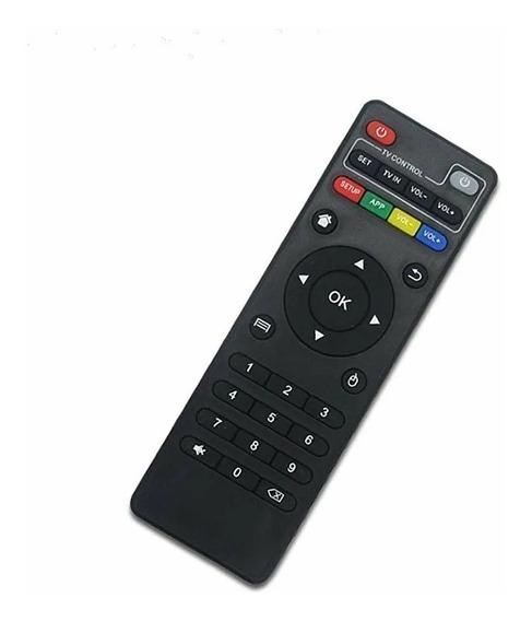 Controle Remoto Tv Box 4k