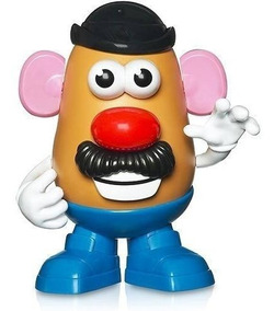 Boneco Mr. Potato Head Cabeça De Batata Hasbro