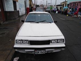 Chevrolet Cavalier 87