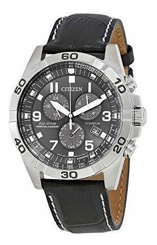 Citizen Relojes Para Hombre Bl5551-14h Eco-drive