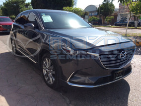 Mazda Cx-9 2016 I Grand Touring 2016 Nueva Linea