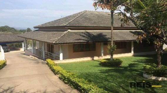 Casa Residencial À Venda, Condomínio City Castelo, Itu - . - Ca0436
