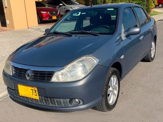 Renault Symbol Ii Luxe Full Equipo