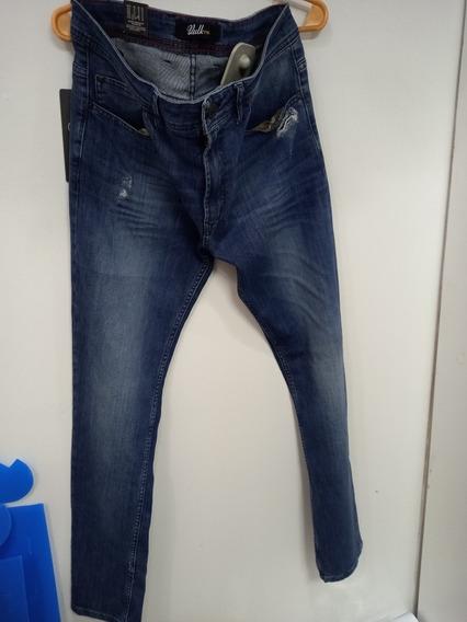 Pantalon De Jean Vulk Spooner