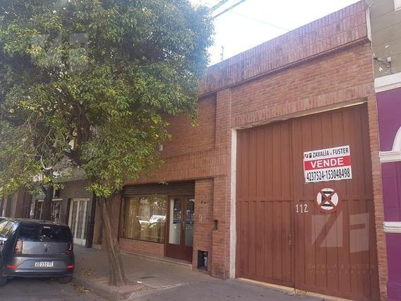 Alquiler Galpon, Ingreso Para Camiones, Opcion De Alquilar Con Oficinas