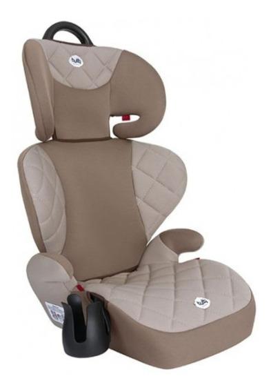 Cadeira Cadeirinha Carro Infantil Com Encosto Removível