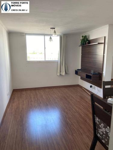 Lindo Apartamento Com 2  Dormitórios E 1  Vaga Na Mooca - 1545