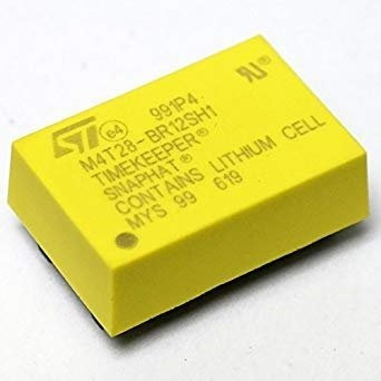 Bateria M4t28-br12sh1 Timekeeper Snaphat M4t28 Br12sh1