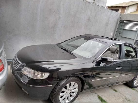 Hyundai Azera [ Com Teto Solar ] - Venda Ou Troca Com Volta