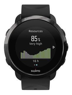Suunto Fitness 3 Pulsometro Optico Cardio Runnig Reloj