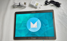 Tablet Samsung Galaxy T805m Original Leia