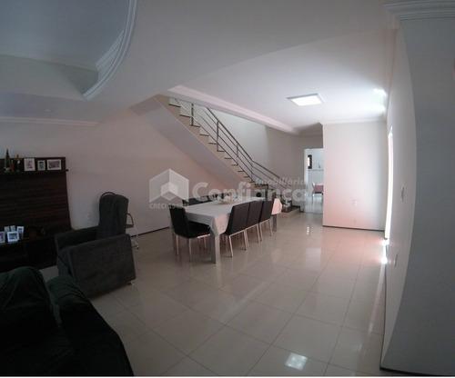 Imagem 1 de 22 de Casa À Venda Na Parquelândia - Fortaleza/ce - 550
