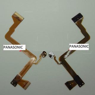 Flex Pantalla Filmadora Panasonic Sdr-h80 Sdr-h90 Sdr-s26
