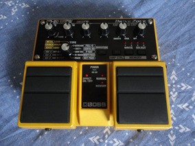 Pedal Boss Od-20 Overdrive/distortion(drive Zone)