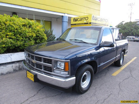 Chevrolet Cheyenne At 5.7 4x2