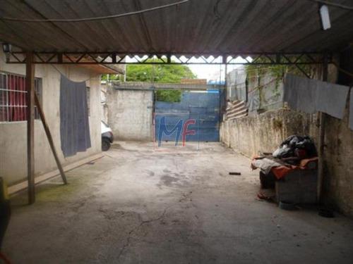 Imagem 1 de 6 de Sobrado Com 2 Dorms , Varanda , Fácil Acesso Ao Metrô Campo Limpo. - 2478