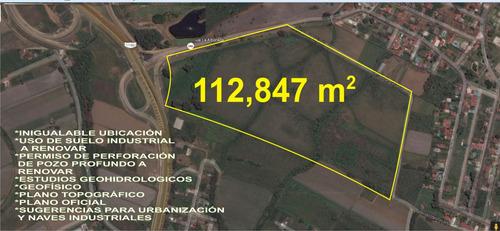 Imagen 1 de 14 de Oportunidad Vendo Terreno En Esquina De Viaducto Carretero