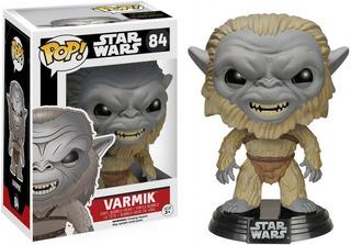 Funko Pop! Varmik 84 - Star Wars