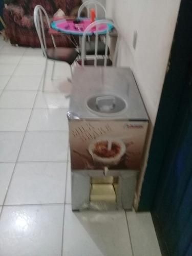 Máquina De Fazer Milk Shake