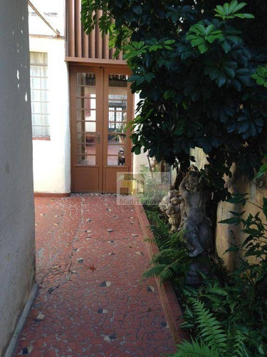 Imagem 1 de 8 de Madri Imóveis Lapa Venda - Sl0050