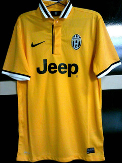 Camisa Nike Juventus Away 2013-2014 Sweepet95