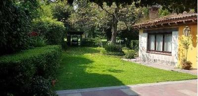 Excelente Residencia Con Vista Al Campo De Golf