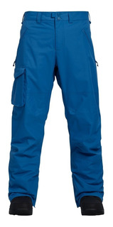 Pantalon Impermeable Snowboard Ski Burton Covert