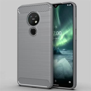 Motorola Z Play Acessórios Capa 100% Silicone, Shock