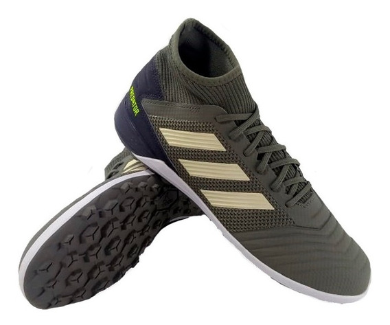 Zapatillas adidas Botines Predator 19.3 Tf Ef8210 Empo2000