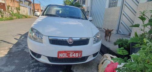 Fiat Siena 2014 1.4 El Flex 4p