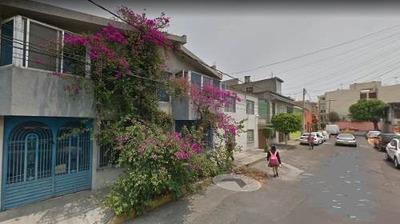 Casa En Venta Col. 7 Maravillas En Delg Gam $ 3,020.000