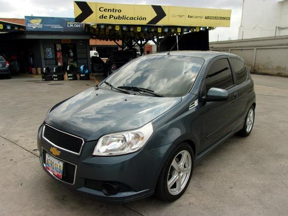 Chevrolet Aveo Speed Automático 2014