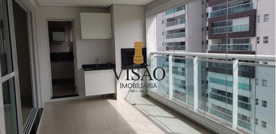 Apartamento No Condomínio Unique P/ Venda - Ap01048 - 34387468